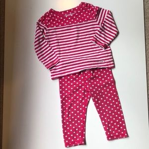 Baby Girl Baby Gap Outfit